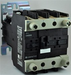 TP1-D80008-RD...4 POLE CONTACTOR 440VDC, WITH DC OPERATING COIL, 2 NORMALLY OPEN, 2 NORMALLY CLOSED AUX CONTACT