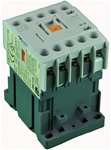 TP1-M0601-BD...MINI CONTACTOR 24VDC, SCREW CLAMP TYPE, DC COIL, 3NO MAIN CONTACTS, 1NC AUX CONTACT