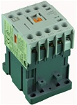 TP1-M1210-BD...MINI CONTACTOR 24VDC, SCREW CLAMP TYPE, DC COIL, 3NO MAIN CONTACTS, 1NO AUX CONTACT