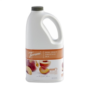 Torani 900119 Smoothie Mix Peach