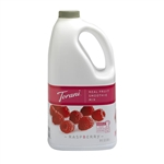 Torani 900171 Smoothie Mix Raspberry