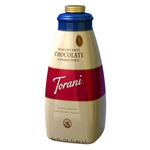 Torani 840033 Coffee Sauces White Chocolate
