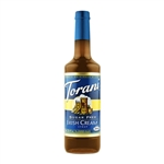 Torani 532057 Sugar Free Irish Cream Syrup