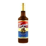 Torani 606592 Flavored Syrup Chocolate