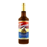 Torani 602853 Flavored Syrup Brown Sugar
