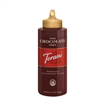 Torani 791243 Coffee Sauce Chocolate