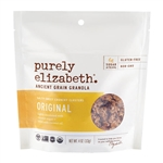 Purely Elizabeth 111238 Granola 4 oz. Packs