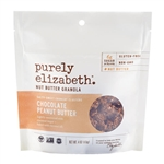 Purely Elizabeth 111241 Granola 4 oz. Packs