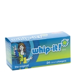 United Brands 02-0301 Whip-It Charger