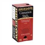 R C Bigelow 10343 Cinnamon Tea