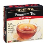 R C Bigelow 351 Ceylon Tea