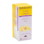 R C Bigelow 10399 Lemon Herb Tea
