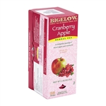 R C Bigelow 10400 Cranberry Tea