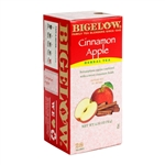 R C Bigelow 11397 Cinnamon Apple Tea
