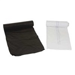 Natural High Density Can Liner - 30 in. x 33 in.