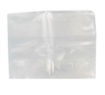 Clear Low Density Pre Pack Bag - 10 in. x 17 in.