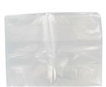 Prepack Bag 1.1mil LDPE Clear - 10 in. x 20 in.