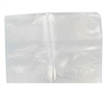 Prepack Bag 1.1 Mil LDPE Clear - 16 in. x 20 in.
