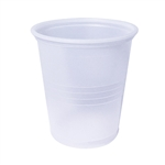 Plastic Cup Clear - 3 Oz.