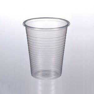 Lion Translucent Polypropylene Cold Cup - 16 oz.