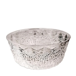 Maryland Plastics 511 Punch Bowl 2 quart