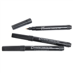 Black Counterfeit Detector Pen - 7.5 in. x 3.25 in. x 3.12 in.