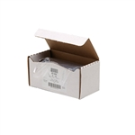 E15 Perforated Cling Wrap 3000-Sheets PVC Dispenser Box