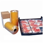 Meat Cling Film PVC Clear - 15 in. x 4500 Ft.