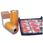 Meat Film 55-Gal. Clear - 18 in. x 5000 Ft.