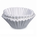 Filter For Dual Tea Brewer Paper White - 12.75 in. x 5.25 in.
