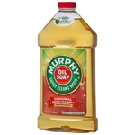Murphys Oil Soap Liquid Original - 9 Oz.