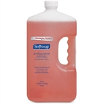 Soft Soap LHS Antibacterial Hand Soap Crisp Clean - 1 Gal.