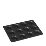 Crown Brands 6282 Muffin Pan 12 Cup
