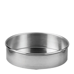 Crown Brands 63408 Cake Pan 8 in.