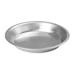 Winco APPL-9 Pie Pan 9 in.