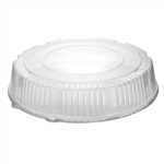 CaterLine Round Pet Dome Lid Clear - 16 in. x 2.75 in.