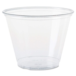 Solo Ultra Clear Pet Cold Cups - 9 Oz.