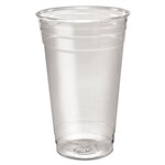 Solo Ultra Clear Pet Cold Cups - 24 Oz.