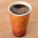 Escape Fusion Foam Cup - 16 Oz.