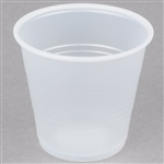 Conex Galaxy Translucent Cold Cups Plastic - 3.5 Oz.
