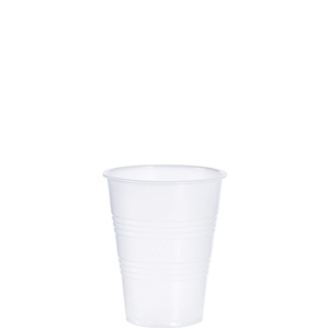 Conex Galaxy Translucent Plastic Cold Cup - 9 Oz.