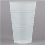 Conex Galaxy Translucent Cold Cups Plastic - 20 Oz.