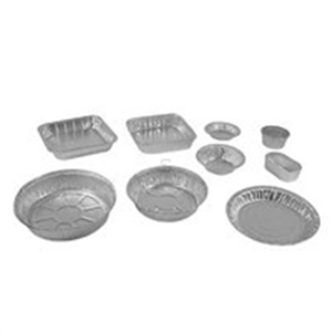 Dome Lids For Aluminum Foil Containers Plastic