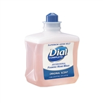 Dial Complete Antimicrobial Foaming Hand Wash Dispenser - 1 Ltr.