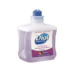 Dial Complete Antimicrobial Foaming Hand Wash Cool Plum - 1 Ltr.