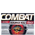 Combat Source Kill Max Small Roach Bait