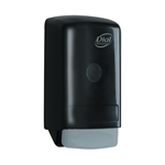 Dial Professional Flex Liquid Soap Dispenser Manual Black - 800 Ml.