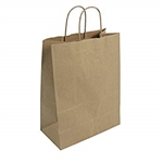 Dubl Life 100 Percent Recycled Paper Missy Shopping Bag