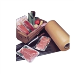 Premium Meat Film Dual Layer Clear - 18 in. x 5000 ft.