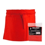 Challenger 970-RD 3-Pocket Apron Red
